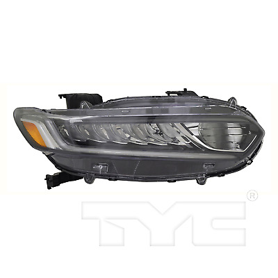 Bmw TYC 20-9815-00 Replacement Right Head Lamp