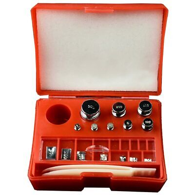 AMERICAN WEIGHTSCALES WGHTKIT American Weigh Scales Calibration Weight Kit Cl...