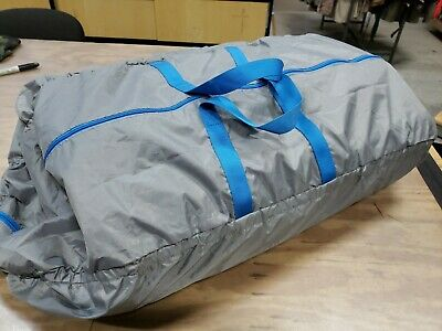 "Eagle Creek No Matter What 36"" Xlarge Packable Duffel Bag L11B"
