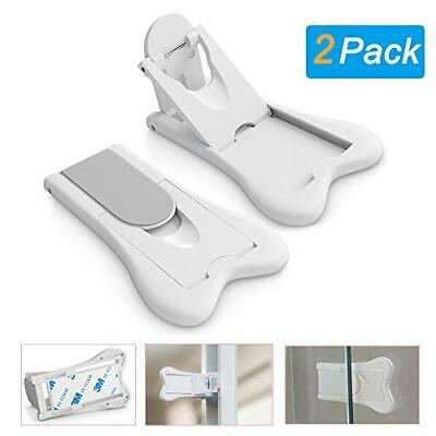Sliding Door Lock for Child Safety, KongNai Baby Proof Patio,...