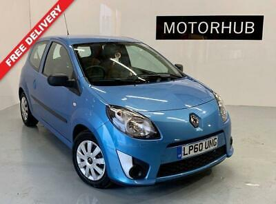 2011 60 Renault Twingo Expression 16V - 2011 (60 Plate)