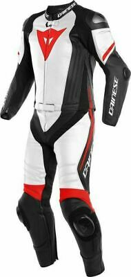 Brand New MotoGp 2 Piece Motorbike Motorcycle Racing Leather Suit All Sizes