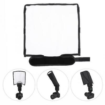 Flash Diffuser Reflector Softbox Professional Mini Photo Diffuser Soft Light Box