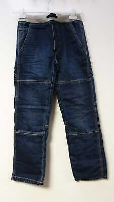 Boden Boys Pull Up Jeans Age 9 LN003 ii 08