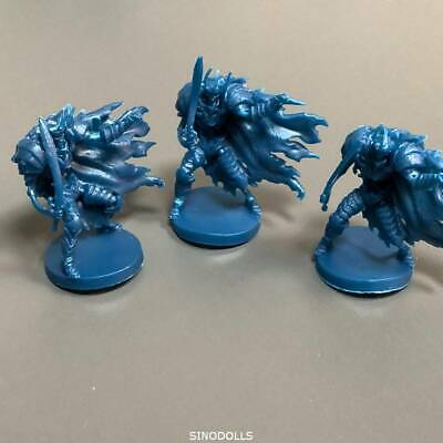 3 monster Fit For Dungeons & Dragon D&D Nolzur's Marvelous Miniatures figure #3