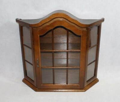 Small Cabinet Wall Cabinet Cabinet Kitchen Cabinet Wardrobe oak Rustical