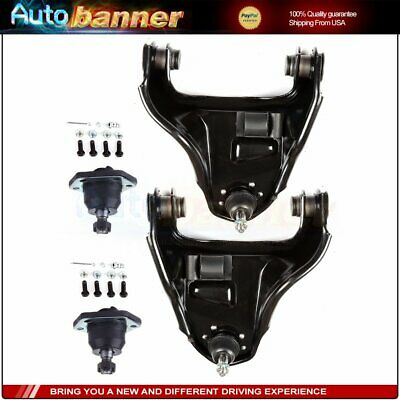 Honda Accord DX 1990 1991 1992 1993 Upper Control Arm /& Ball Joint Front Right