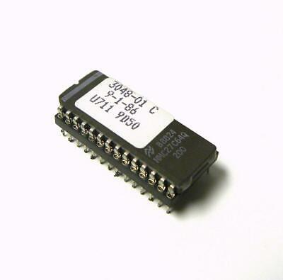 STMicroelectronics NMC27C64Q Eprom IC (2 Available)