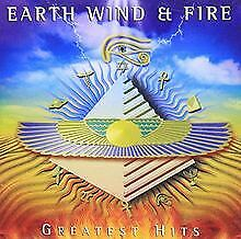 Greatest Hits [Digit. Remast. ] by Earth, Wind & Fire | CD | condition very good