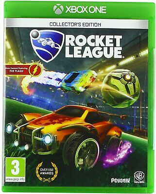 Rocket League - Ultimate Edition - Xbox One Spiel - NEU OVP