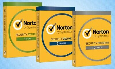 Norton Antivirus 2020 1 PC 1 year License key Fast email delivery