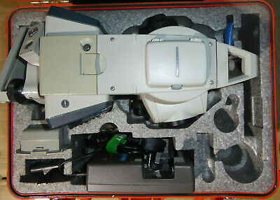 Sokkia Set3030R3 Total Station For Surveying & Construction