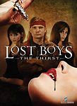 Lost Boys: The Thirst (DVD, 2010) NEW SEALED