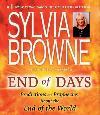 📔End of Days: Predictions and Prophecies About the End of the World📔