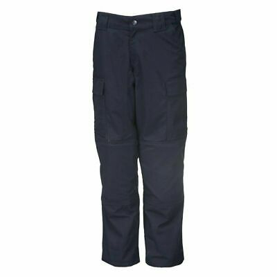 5.11 Tactical Women's Pants Solid Navy Blue Size 16 Work Cargo $50- #368