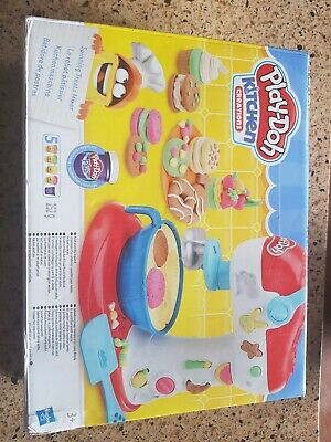 Brand New  Play Doh Kitchen Creations Age 3 Plus