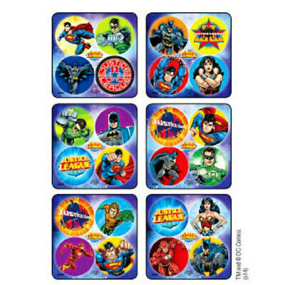 100 Thomas the Train and Friends MiniBadges STICKERS Birthday Party Favors