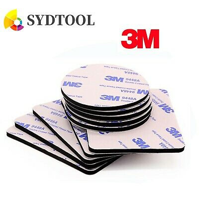 3M Double Sided Sticker Tape Foam Self Adhesive Pads Car Mount Phone Holder