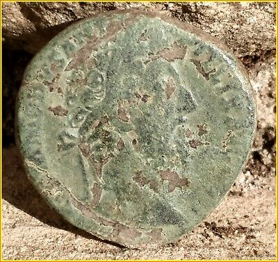 Commodus - Sestertius - 21.82 Grms. - 2.8 Ctms.