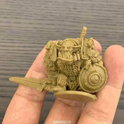 2'' golden Fit For Dungeons & Dragon D&D Nolzur's Marvelous Miniatures figure