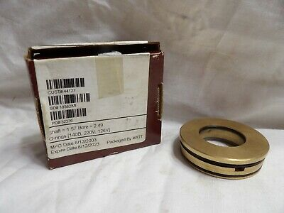 "SEAL BEARING ISOLATOR 1698-A-M0022-0  BORE 2-1//4/"" INPRO OD 3-1//4/"""