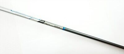"""Taylormade 65 Tx Gira X Conductor Eje Taylormade 44.25"""" 776239"""