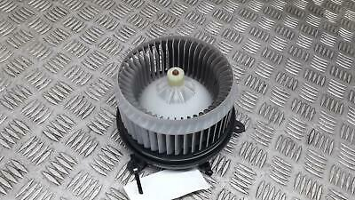 LEXUS CT200H Hybrid HEATER BLOWER MOTOR 14 to 19   +Warranty