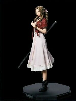 Final Fantasy VII Remake FF7R Aerith Figure Release Celebration Kuji B