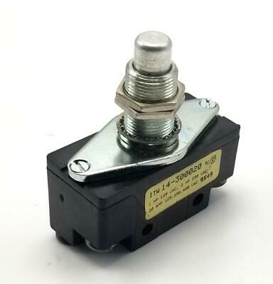 ITW 14-300020 Snap Action Switch