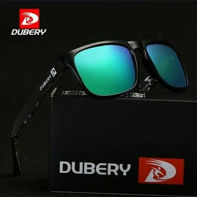 Mens Womens Sunglasses Polarised Glasses Driving Sport Outdoor Fishing Beach