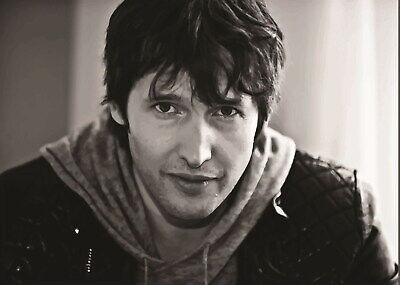 JAMES BLUNT SINGER MUSIC POSTER PICTURE WALL ART PRINT A3 AMK2436