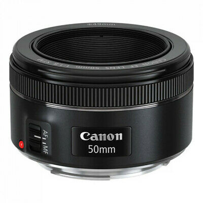 BIG DISCOUNT!!! - Canon EF 50mm f/1.8 STM Lens - FREE SHIPPING
