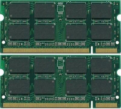 VGNNS290J//W 2GB DDR2-800 RAM Memory Upgrade for The Sony VAIO VGN NS290 PC2-6400