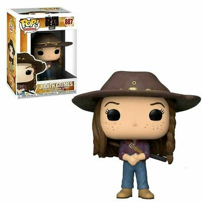 Funko Pop! TV: The Walking Dead - Judith Grimes (#887)