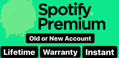 ⚡️Spotify Premium UPGRADE FOREVER⚡️🌸24/7 16 MONTH WARRANTY🌸🌍Works Worldwide🌍