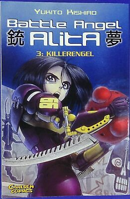 Battle Angel Alita 03   #10#