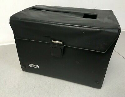 Original Eumig Cine Projector Fold-able Case Dust cover Eumig 610 607 605 600