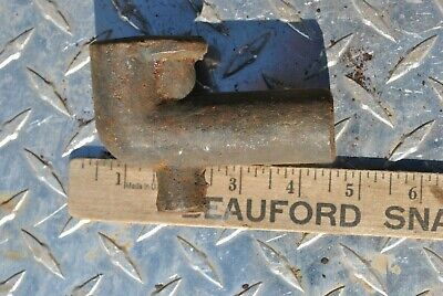 Waterloo Boy Hit Miss Gas Engine Cast Iron Carburetor Body