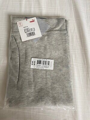 BNWT Puma Girls Leggings Age 15/16
