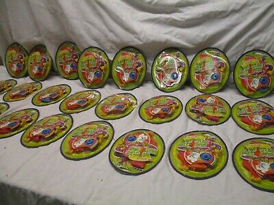 Brand New Joblot Of 96 Fun Toys Whistling Helicopter Acetate Pack  Boot Resale