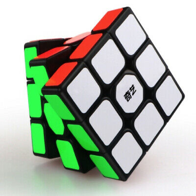 Rubik's Cube Puzzle Fast Smooth Professional High Speed Kids
