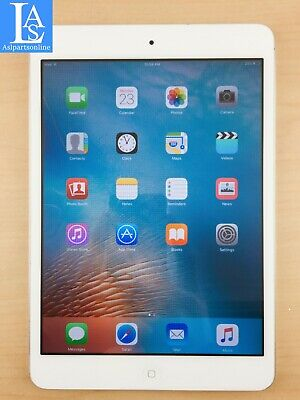 ✅ Apple iPad mini 1st Gen 7.9in 16GB 32GB 64GB Wi-Fi Tablet - Gray, White, Black