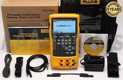 Fluke 754 Documenting Process Calibrator HART