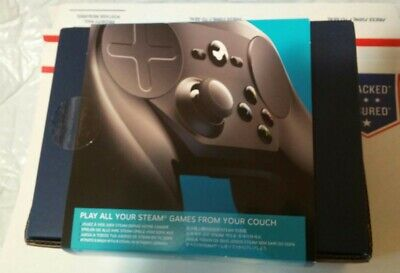 New Valve Steam Controller-Factory Sealed