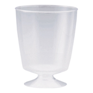 250 Cups Wine 185Ml