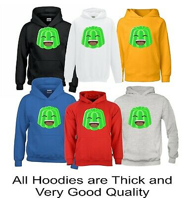 Jelly Hoodies Kids Children HoodySweatshirt  Jumper youtube