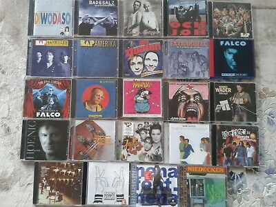 90ER MAXI CD Sammlung + Liste! 90s Pop Rock Euro Dance