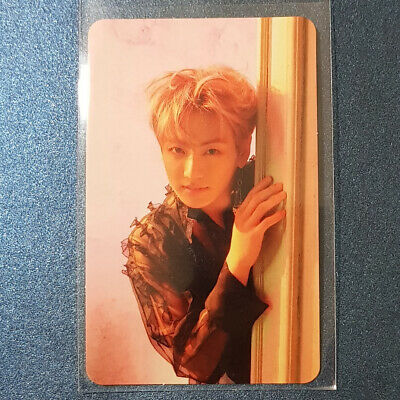 Jungkook - Official Photocard BTS Love Yourself Photocard Genuine Kpop