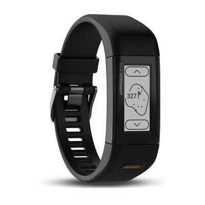Garmin Approach X10 xl black