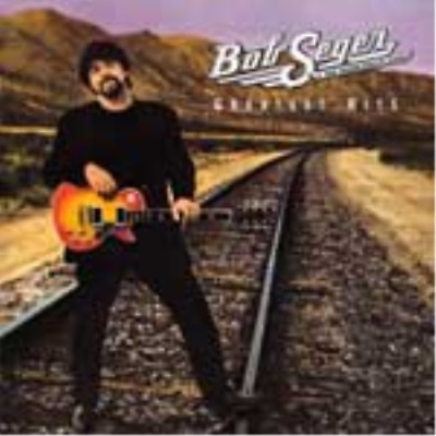 Bob Seger & The Silver Bull...-Greatest Hits CD NEW